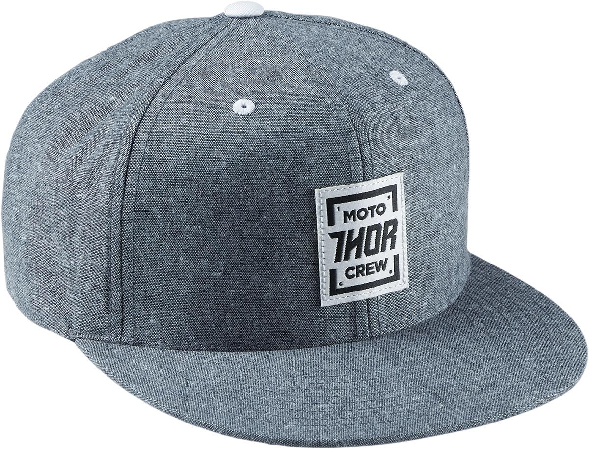 Thor S7 Crew Snapback Hat