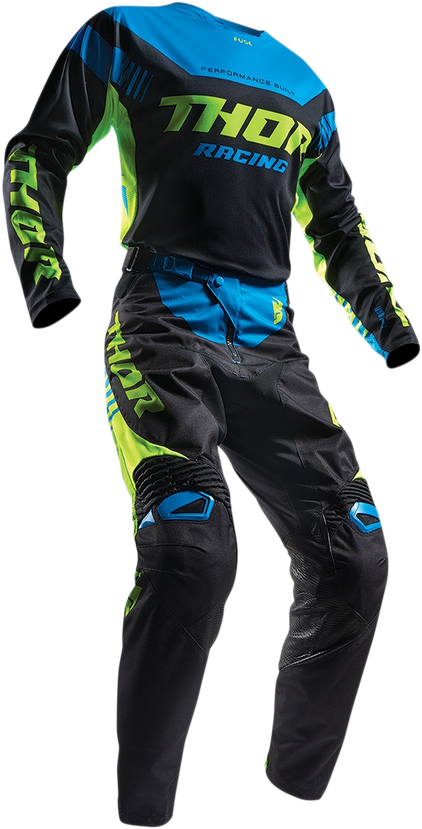 Thor S7S Fuse Propel Pants
