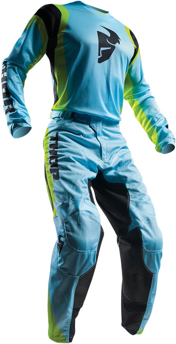 S7S Pulse Air Profile Pants