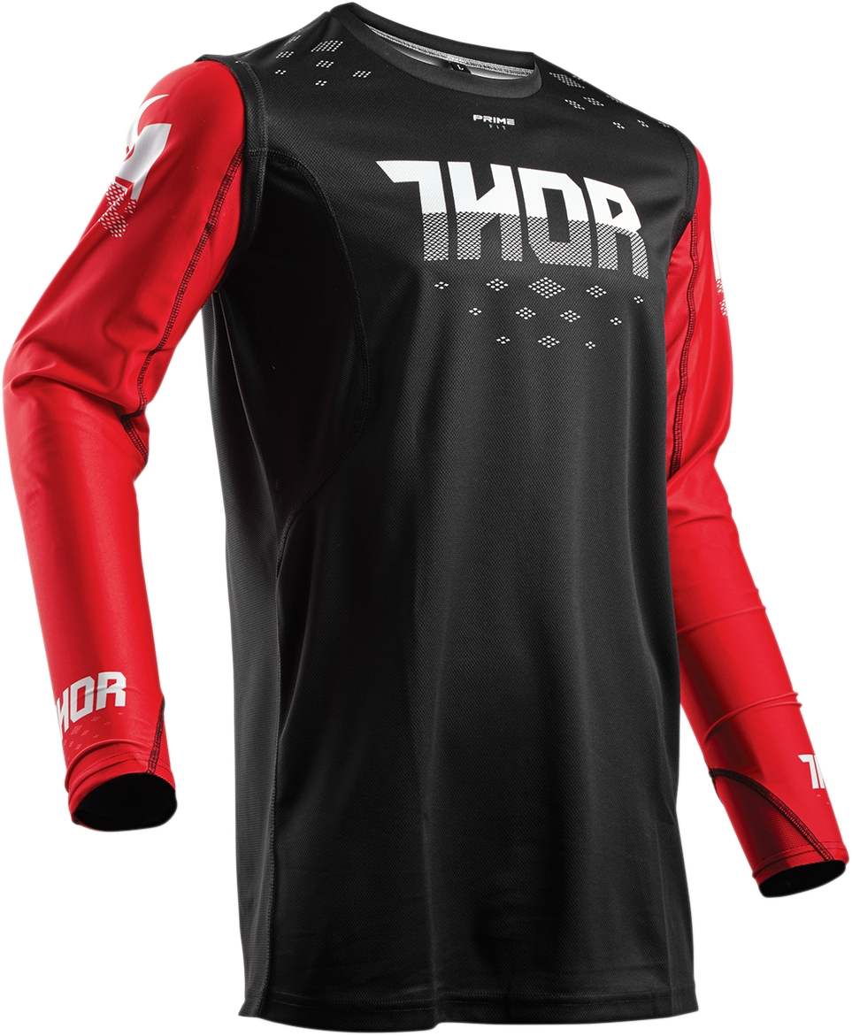 Thor S8 Prime Fit ROHL Jersey