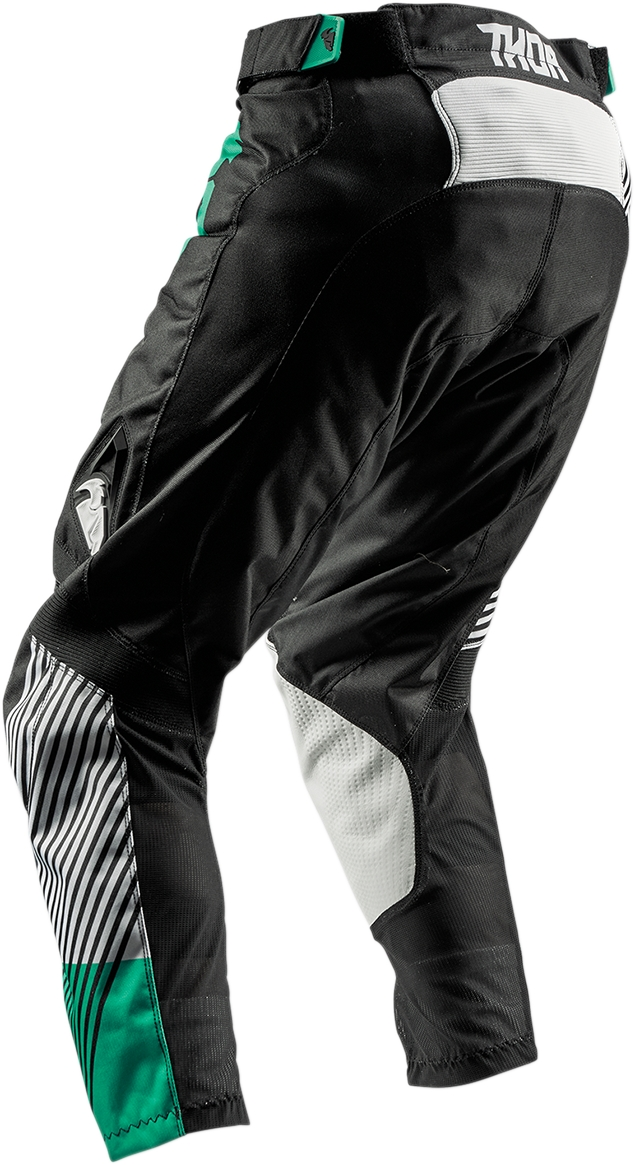 Thor S8 Youth Pulse Geotec Pants