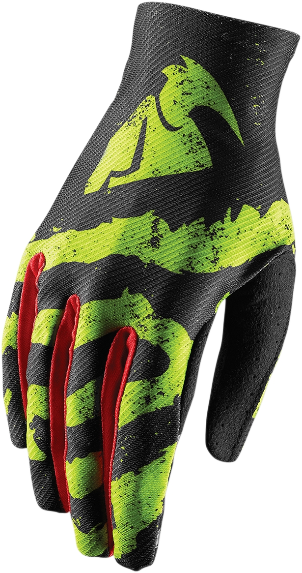 Thor S8 Youth Void Rampant Gloves