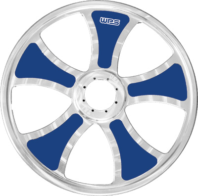 TKI Billet Wheel Inserts