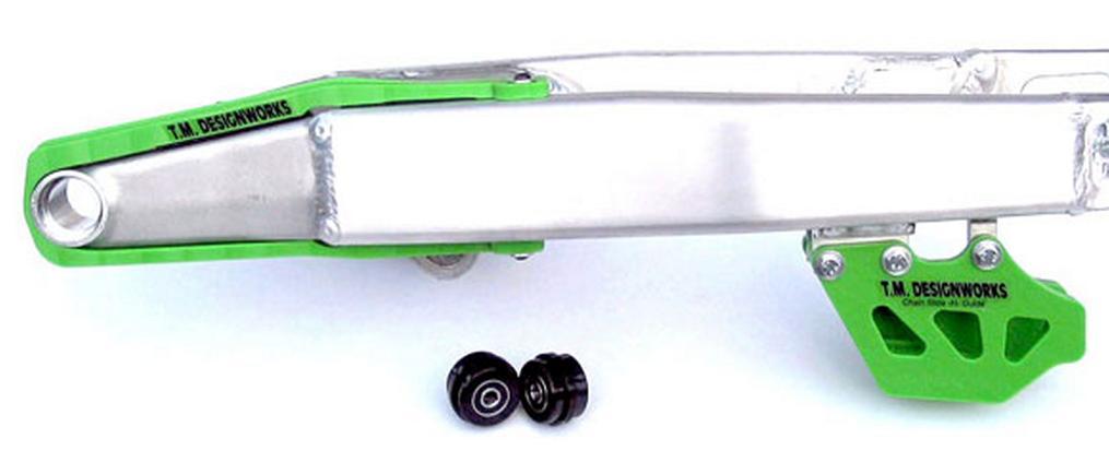 TM Design Works Baja-Rally Chain Slide-N-Guide Kit