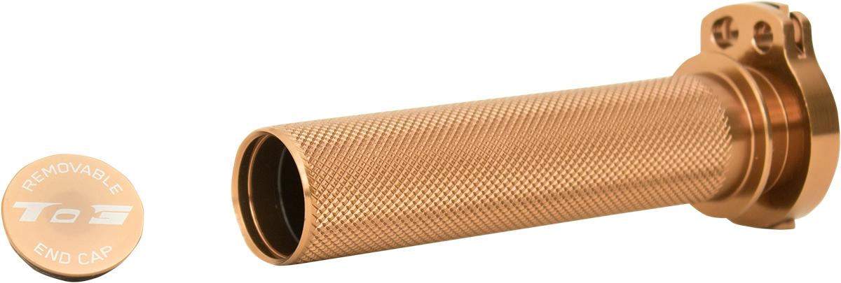 Tag Metals Aluminum Throttle Tube
