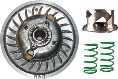 Team Tied Driven Secondary Clutch Kit