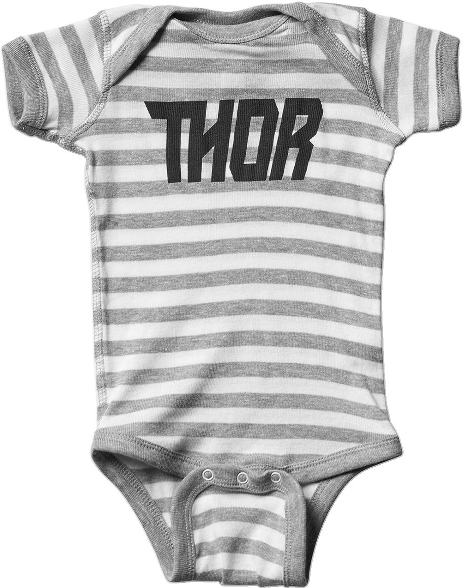 Thor S-8 Infant Onesie