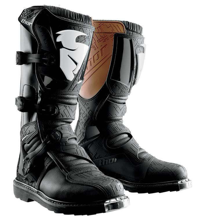 Thor 14' ATV Blitz Boot
