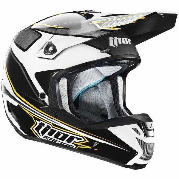 Thor 14' Verge Amp Helmet