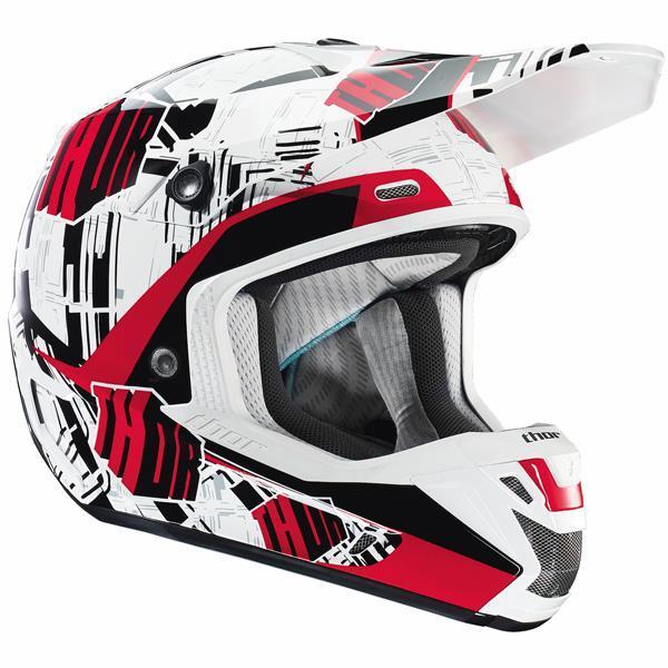 Thor 14' Verge Block Helmet