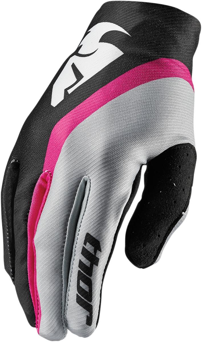 Thor S6 Women's Void Gloves