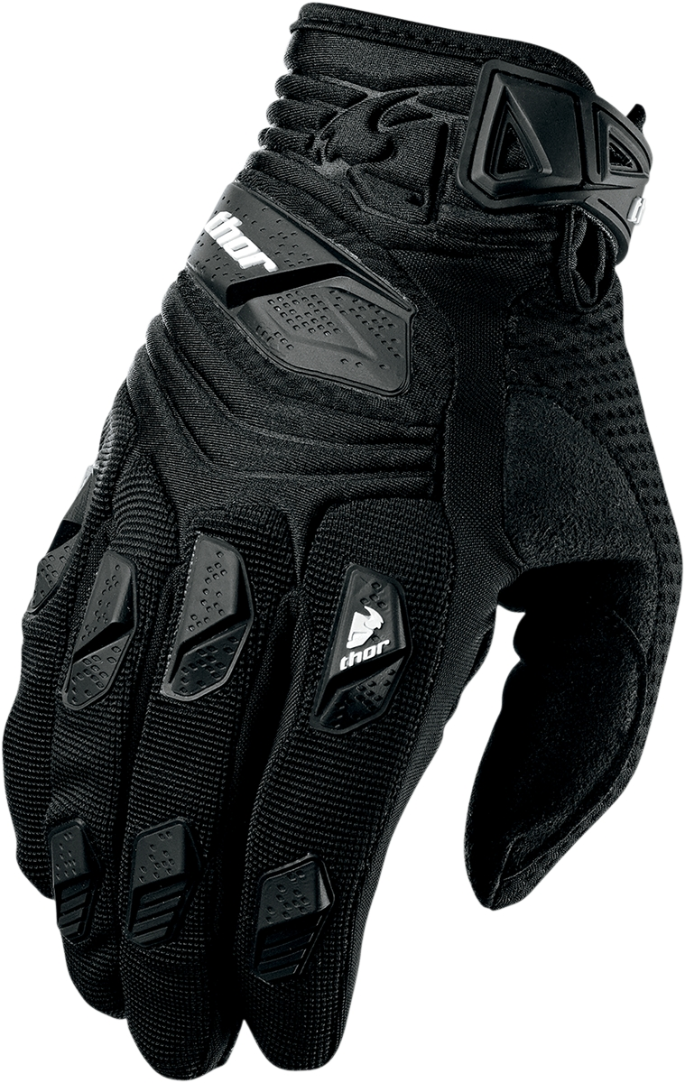 Thor 2014 Deflector Gloves