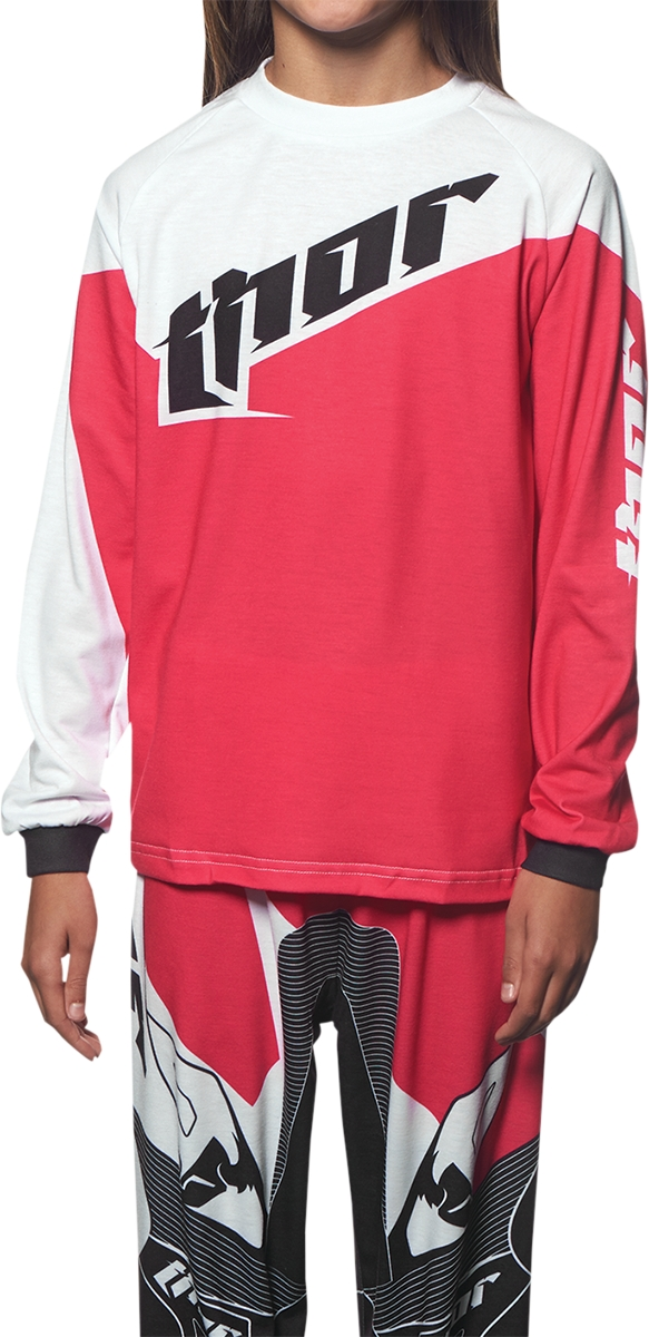 Thor Youth Girl's Tilt PJs