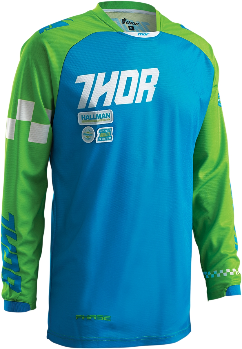 Thor S6 Youth Phase Ramble Jersey