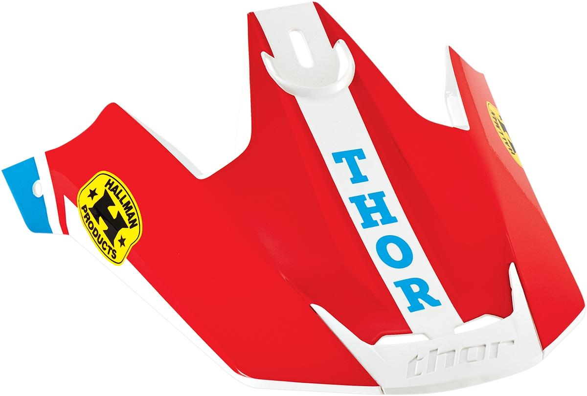 Thor S5 Verge GP Visor