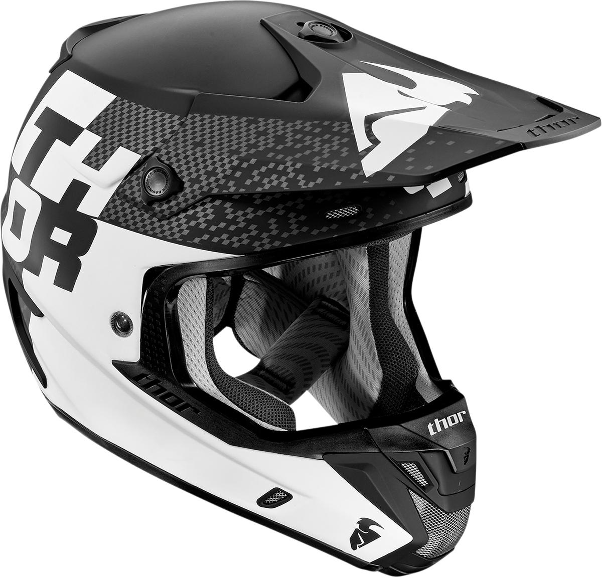 Thor S6 Verge Tach Helmet