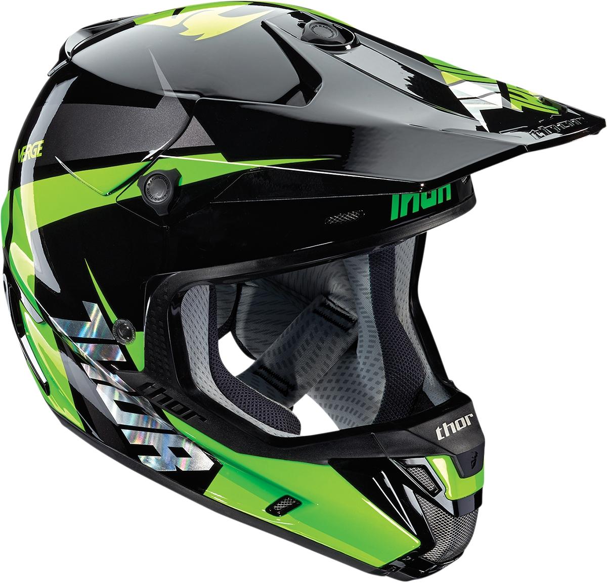 Thor S6 Verge Rebound Helmet