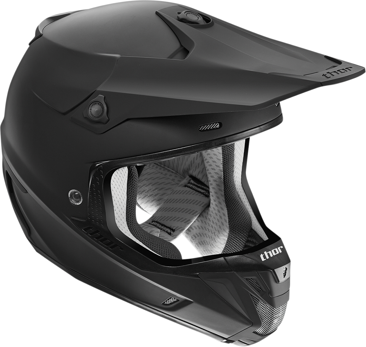 Thor 14' Verge Solid Helmet