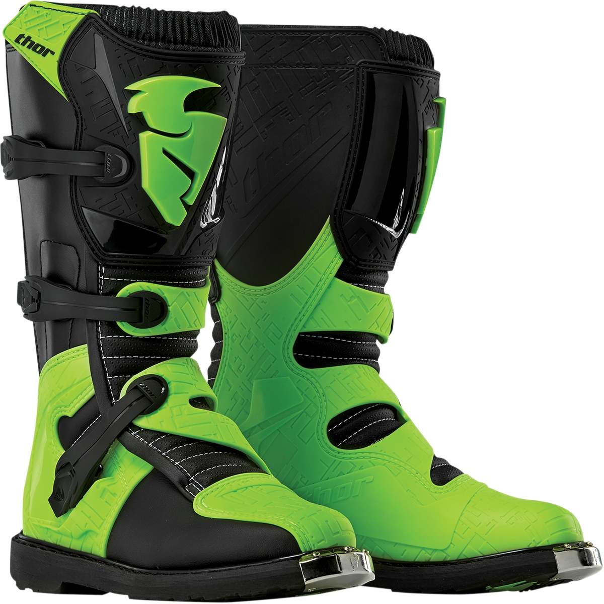 Thor Blitz S5 CE Boot