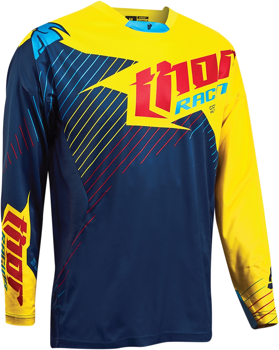 Thor Core Hux S6 Jersey