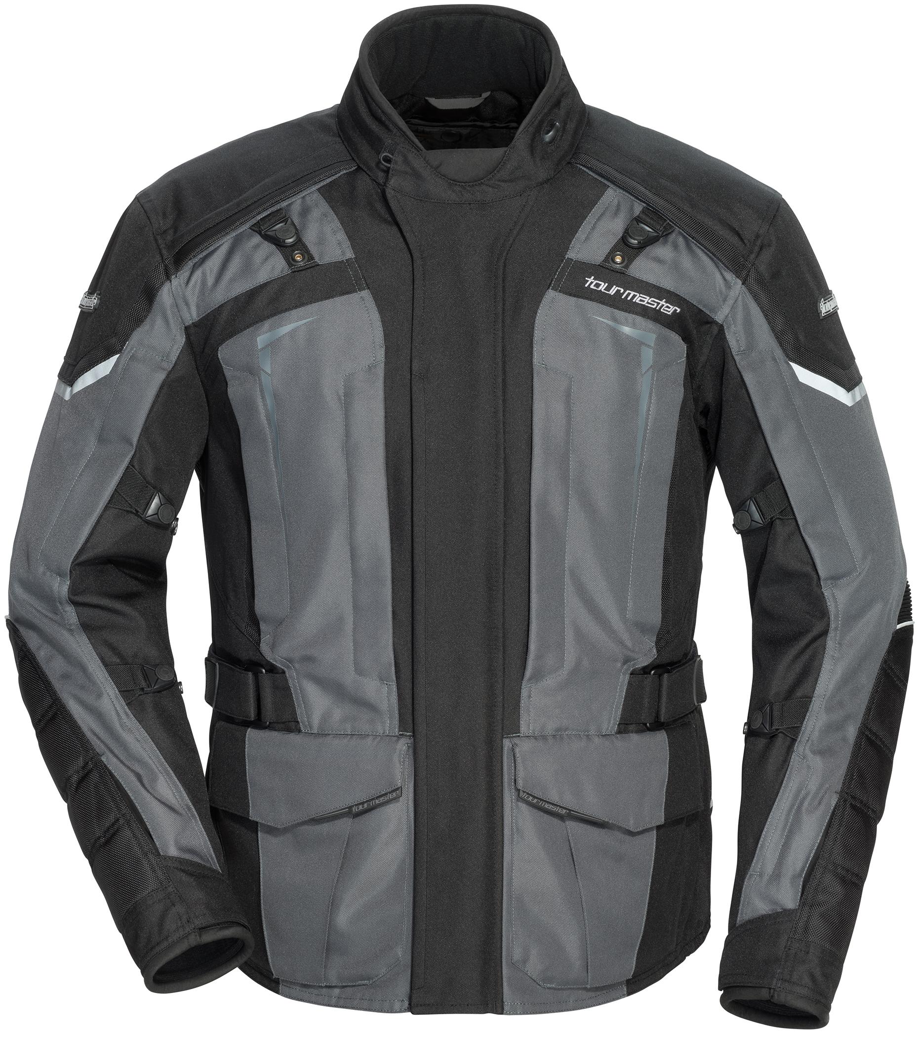 Tourmaster Transition Series 5 Motorcycle Jacket Choose ...
