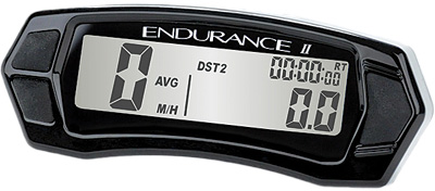 Trail Tech Endurance II Computer Kit