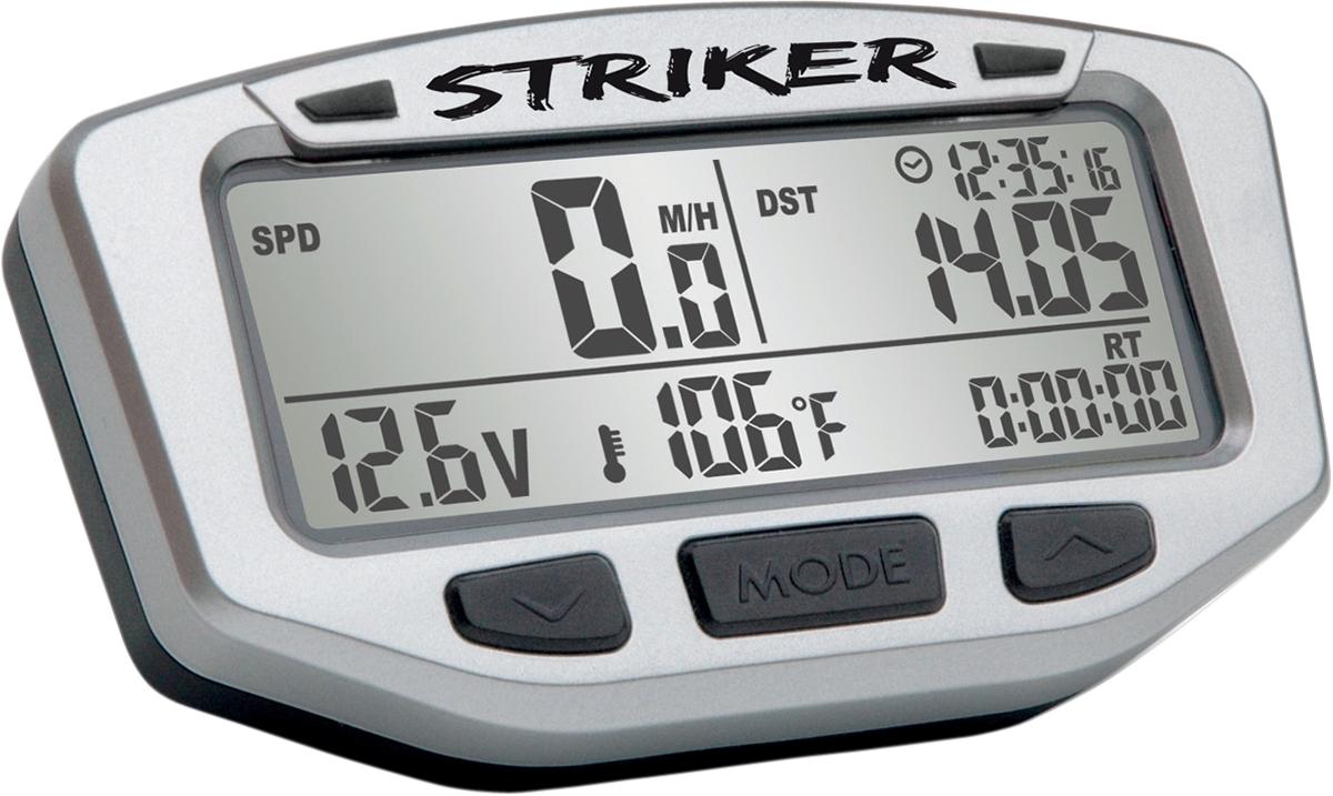 Trail Tech Striker Digital Gauge