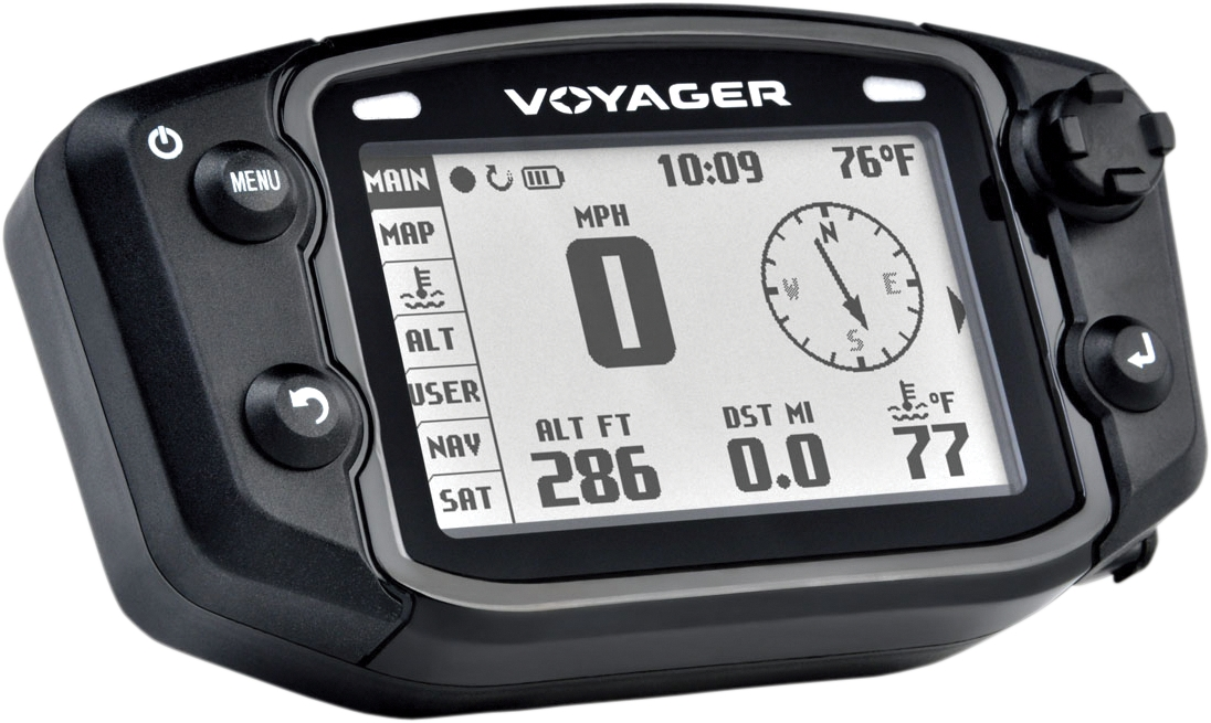 Trail Tech Voyager GPS Computer Kit
