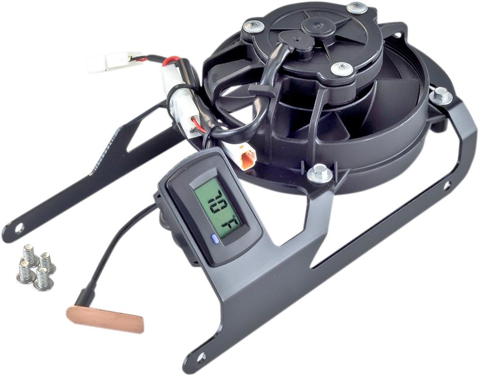 Trail Tech Cooling Fan Kits
