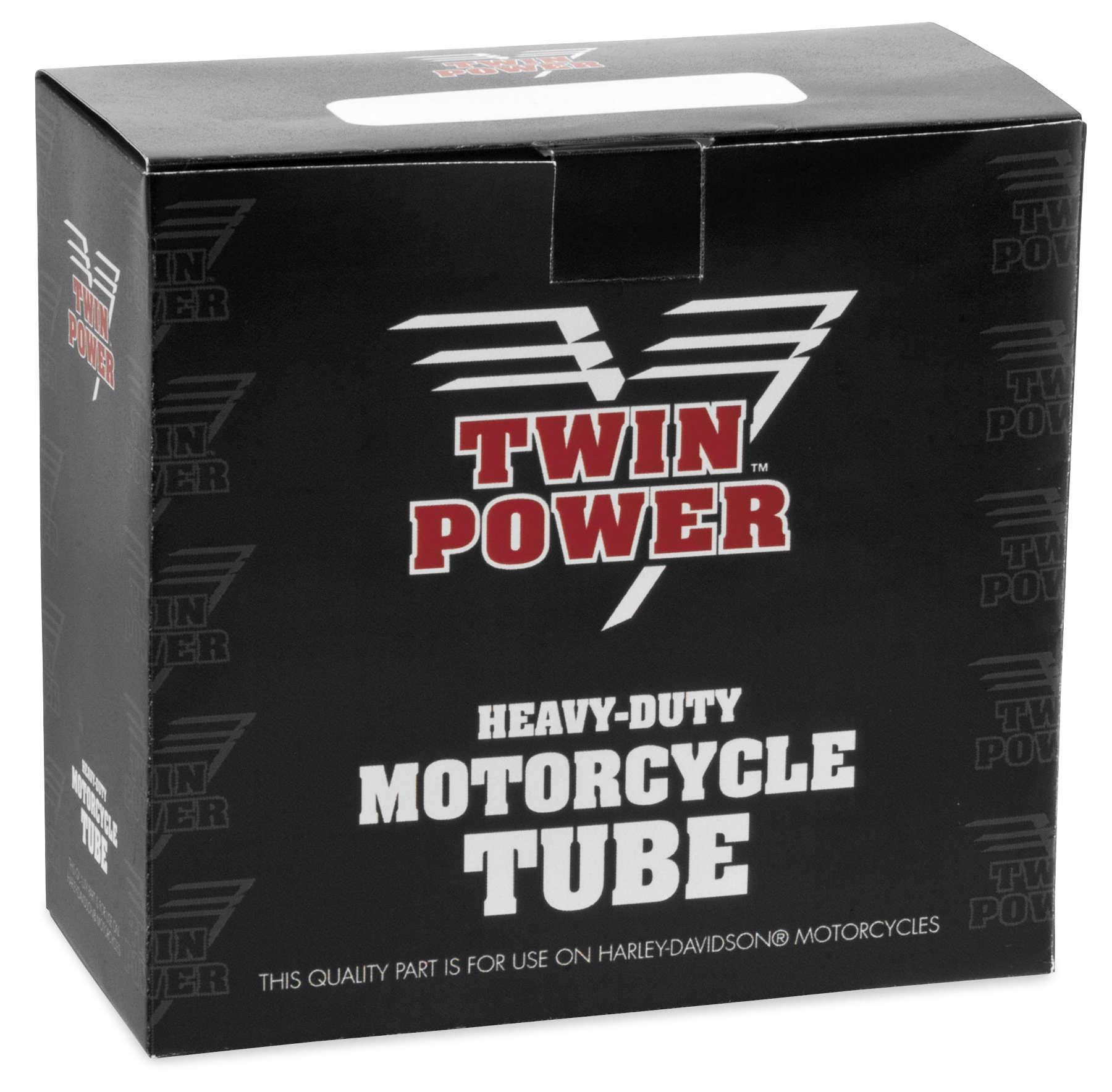 Heavy-Duty Inner Tubes