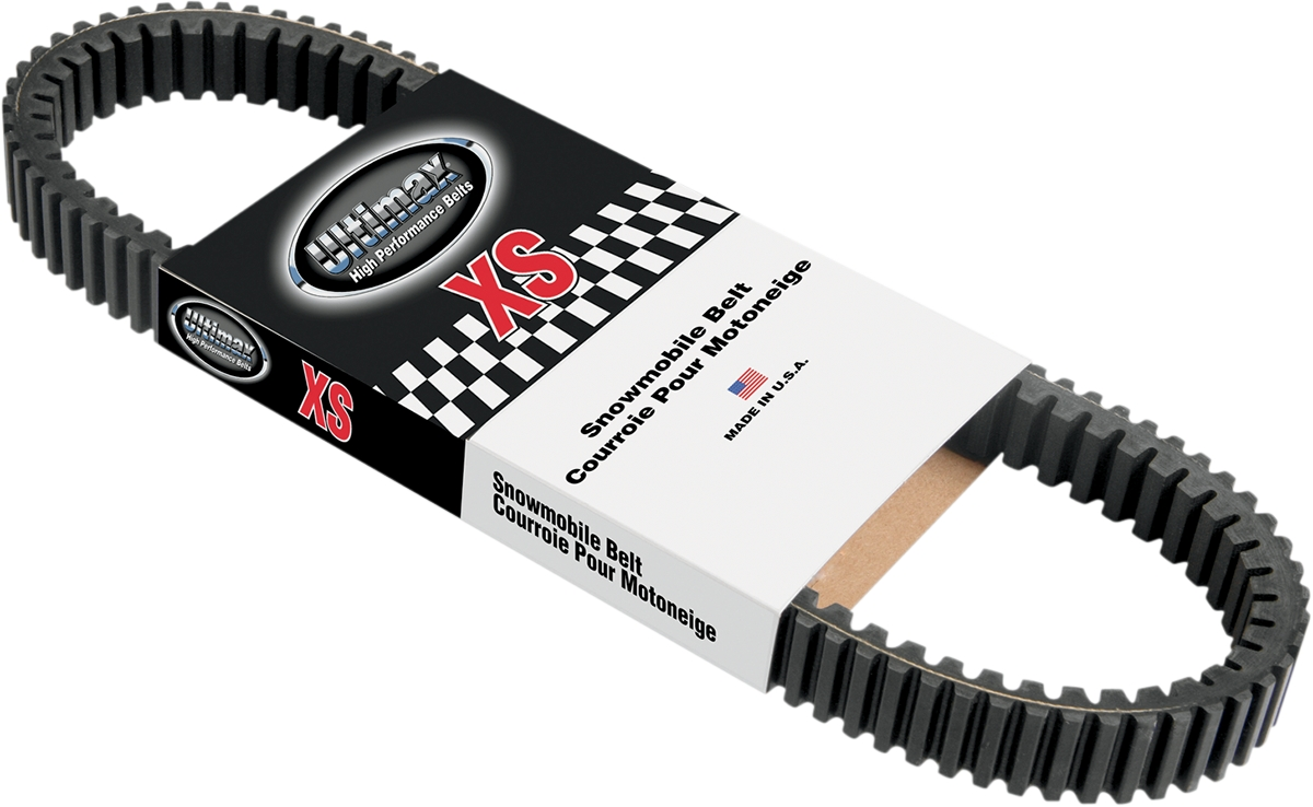 Ultimax Ultimax XS Drive Belt