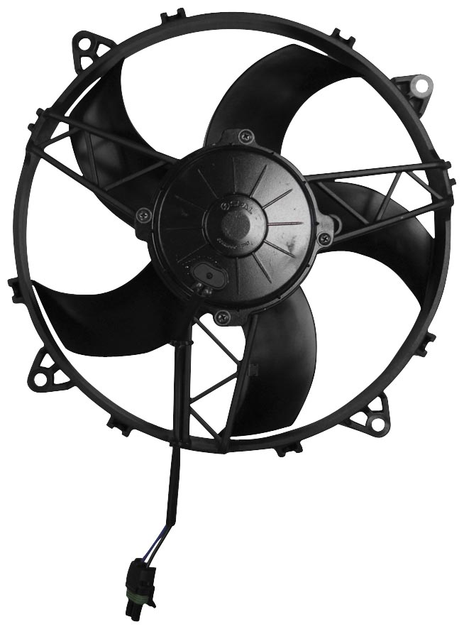 Universal Parts OE Replacement Cooling Fan