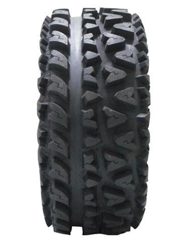 384 Quattro Solo Tire