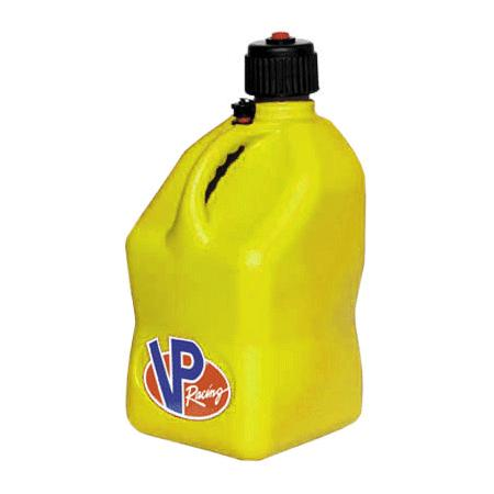 VP Racing Fuels Square Jerry Can