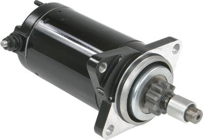 WPS Starter Motor