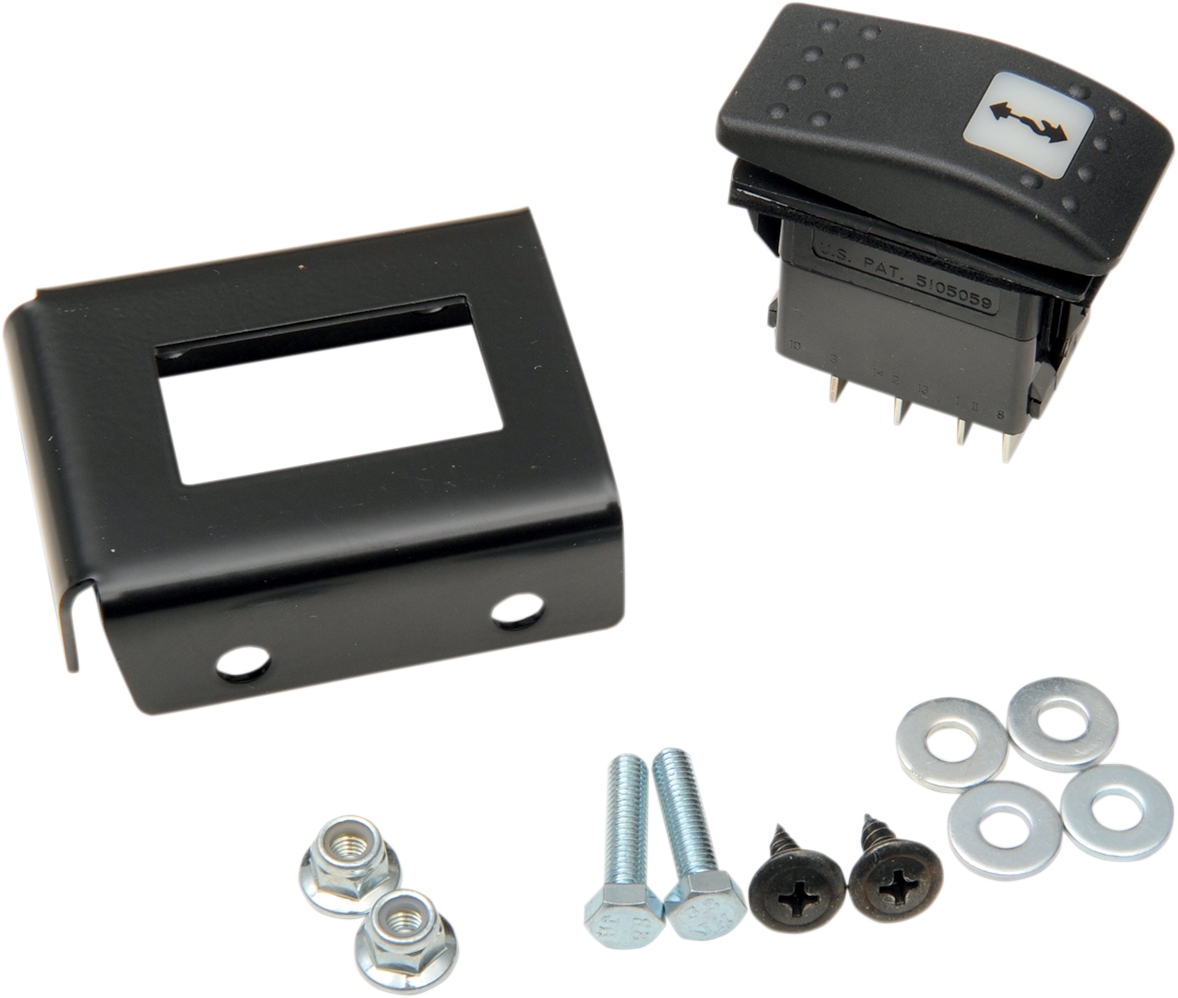Warn Replacement Fash Switch forProvantage 4500 Winch