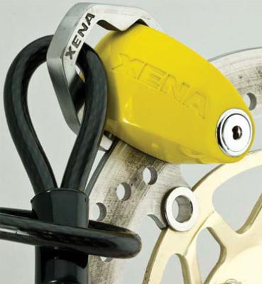 Xena XXA-150 Cable and Lock Adapter