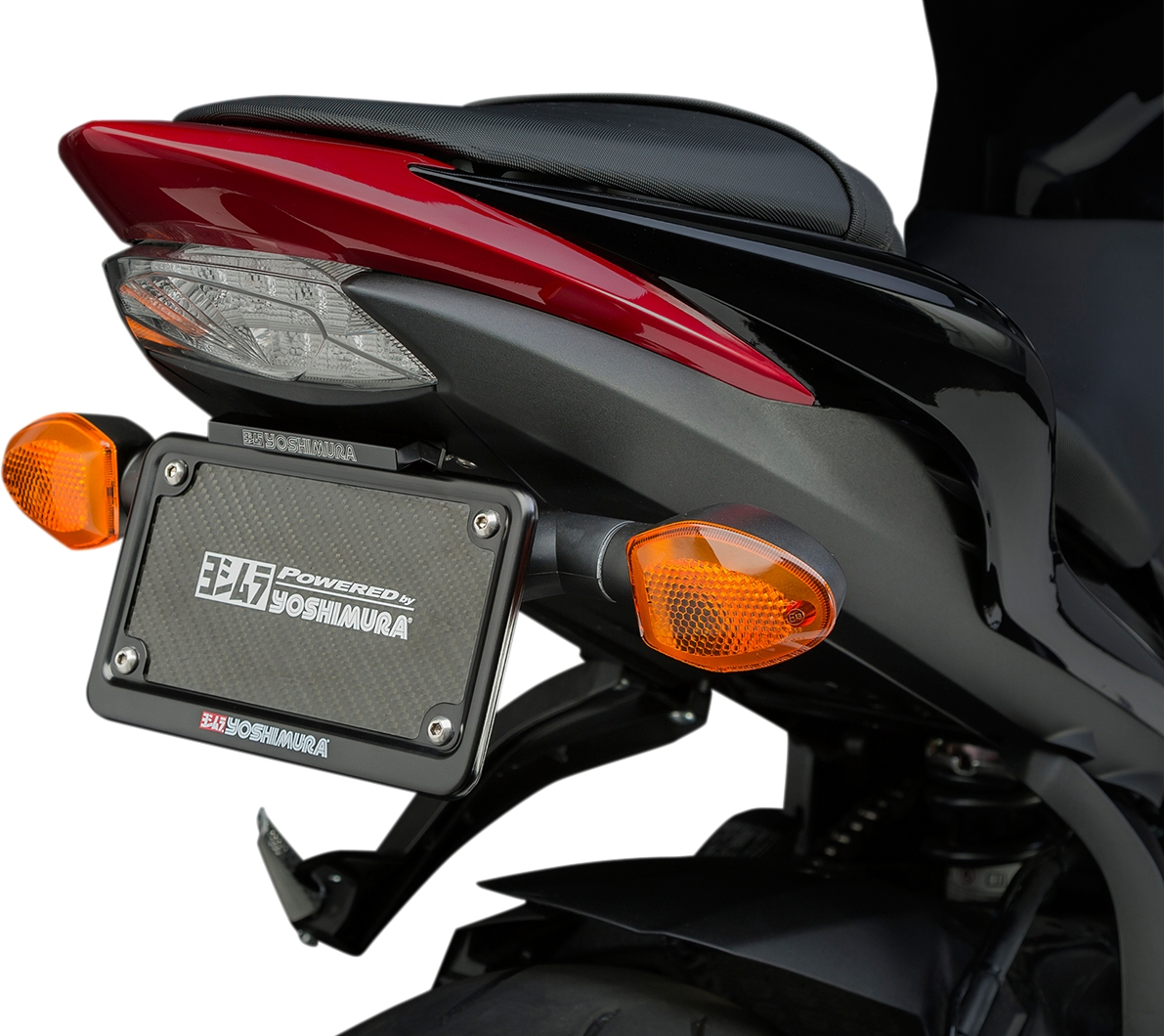 Yoshimura Rear Fender Eliminator Kits