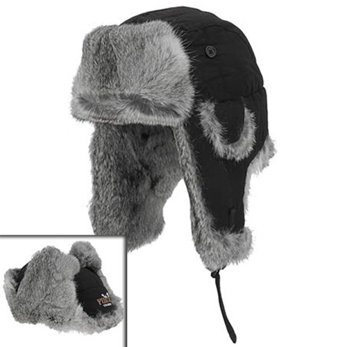 Yukon Taslan Alaskan Hat