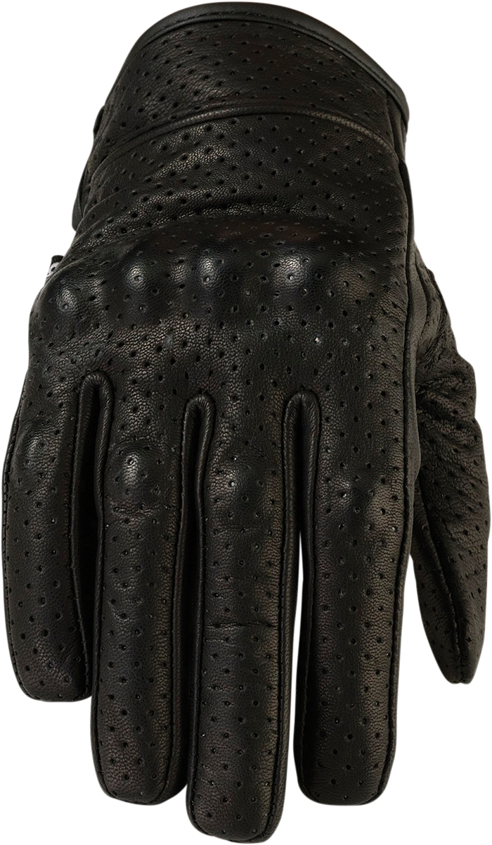 Womens leather motorcycle riding gloves - New Z1r Women 039 S 270 Leather Motorcycle