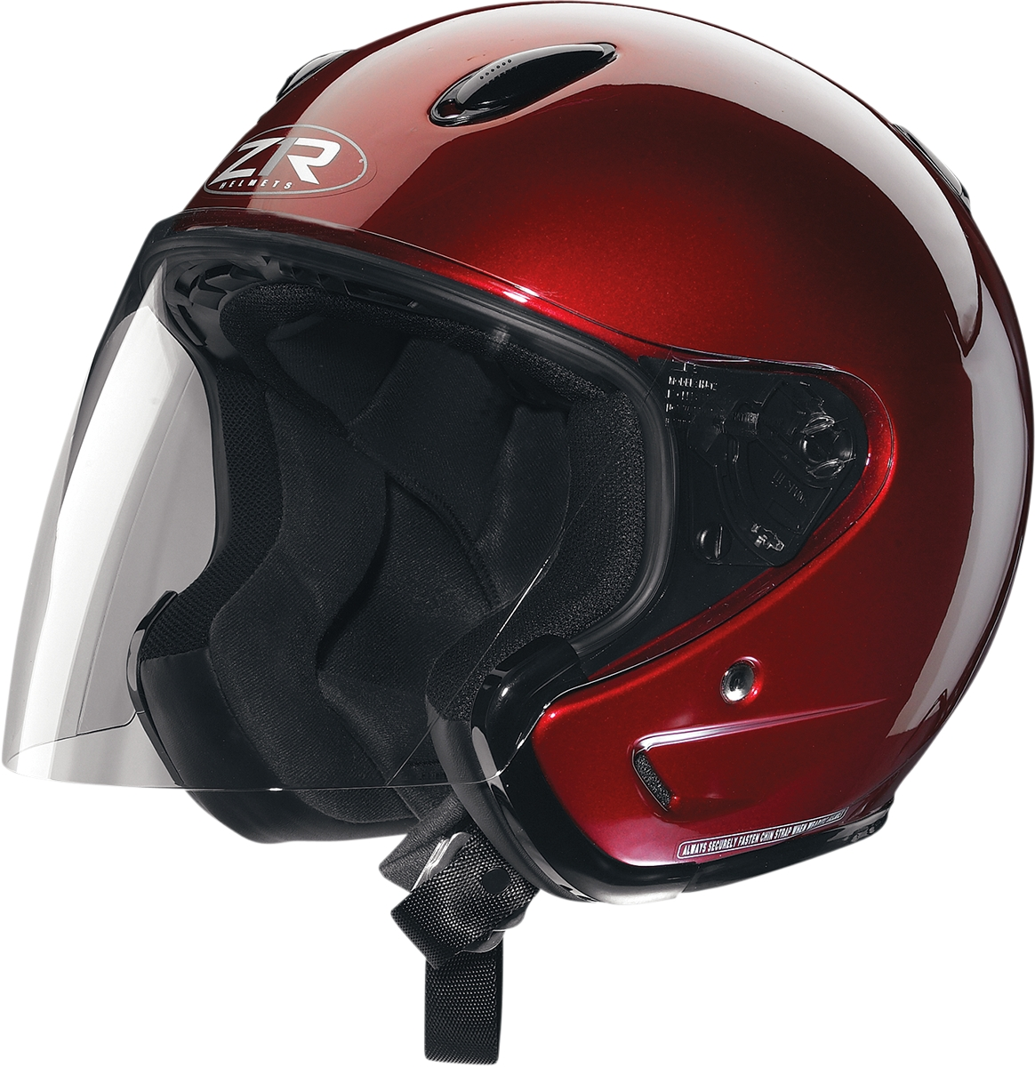 Z1R Ace Solid Helmet