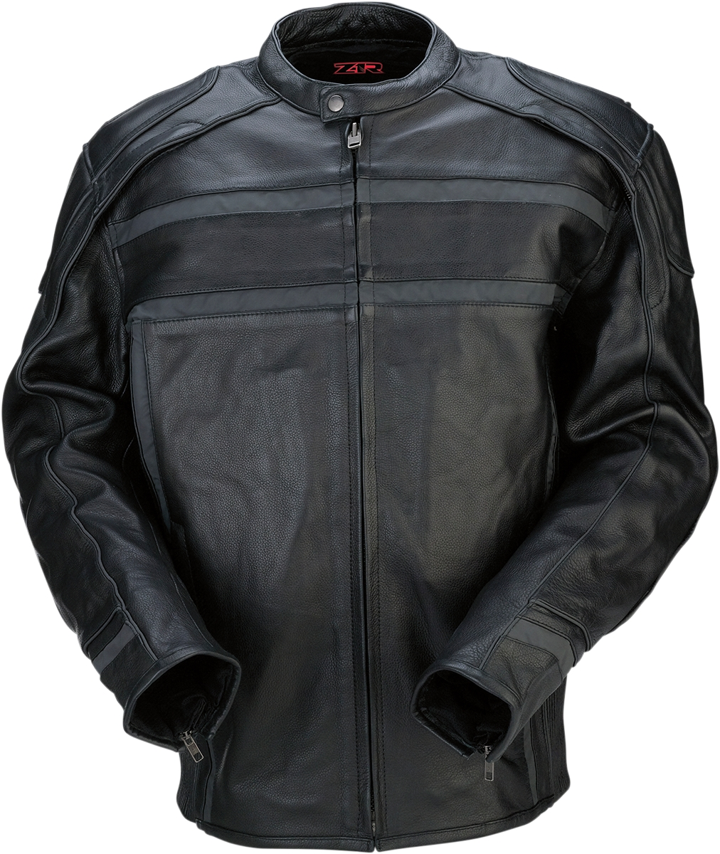 Z1R 444 Leather Jacket
