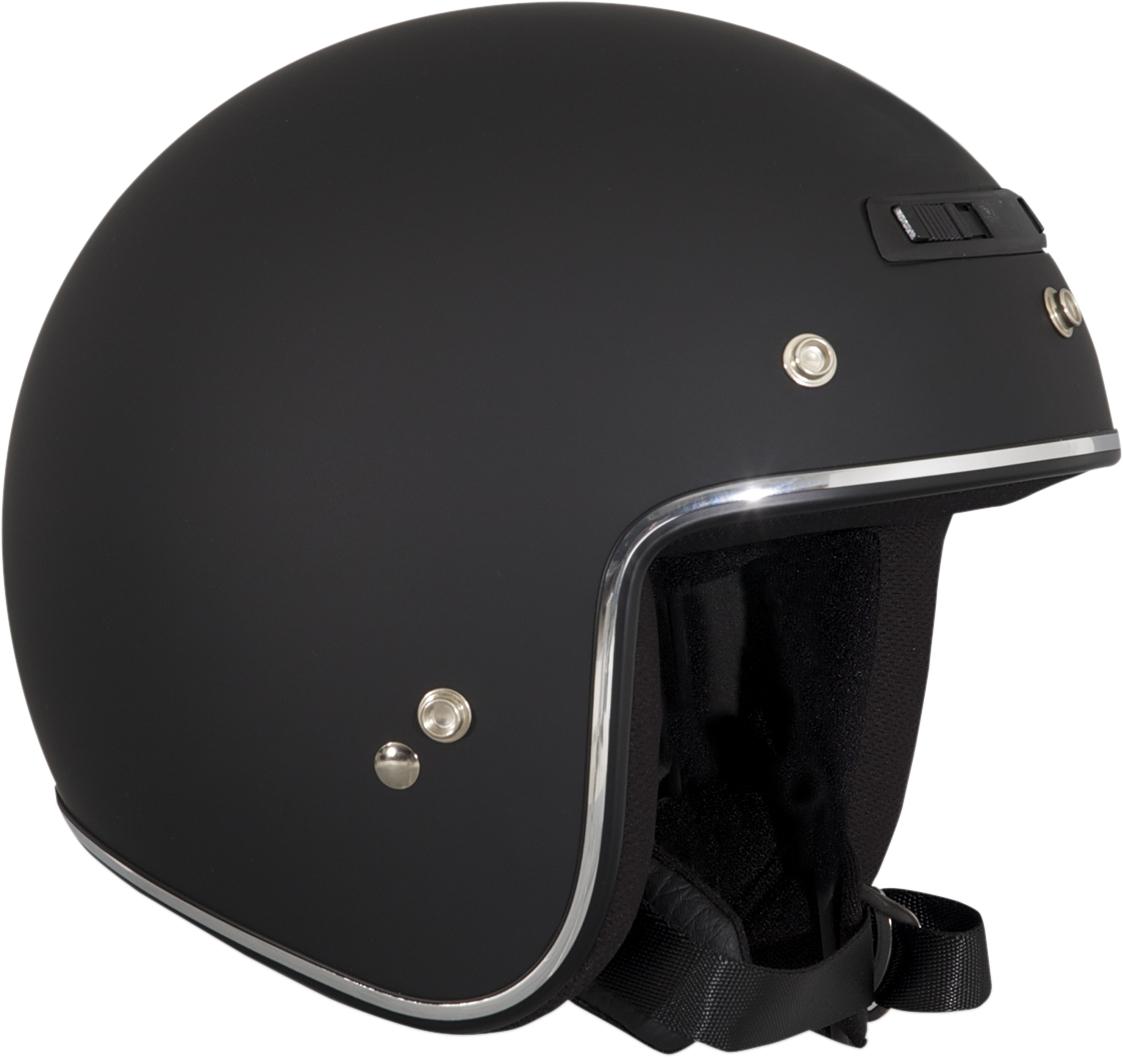 Z1R Jimmy Rubatone Open Face Helmet