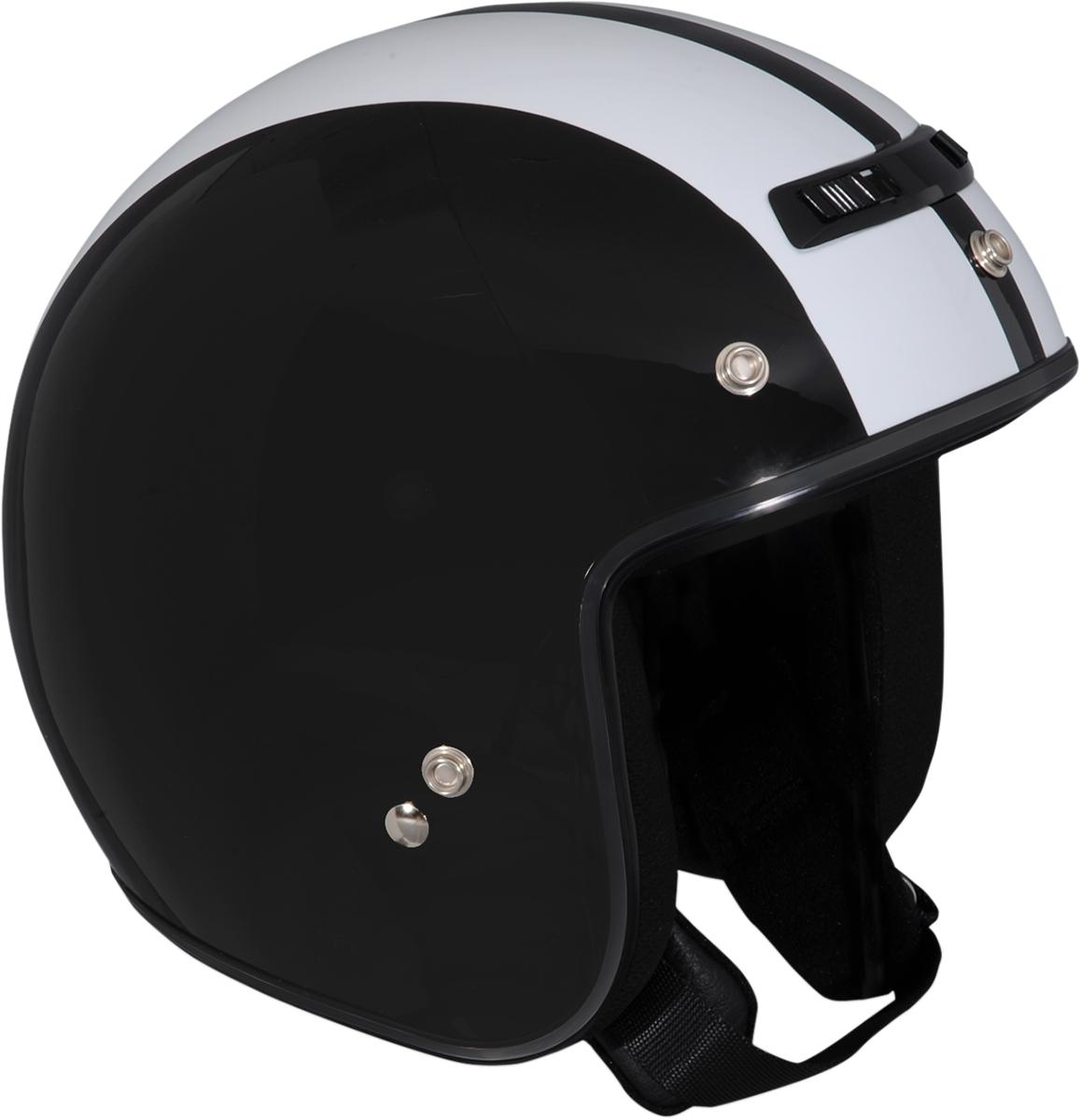 Z1R Jimmy Retro 2 Open Face Helmet