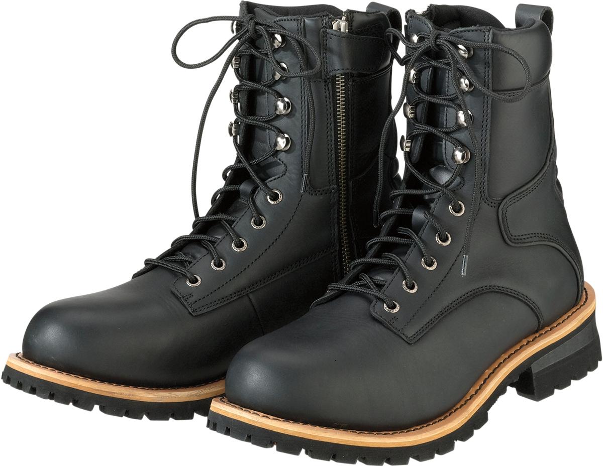 Z1R M4 Boots