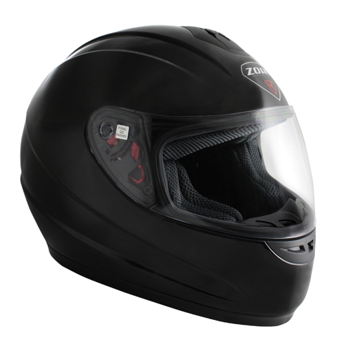 Thunder Youth Solid Color Snow Helmet