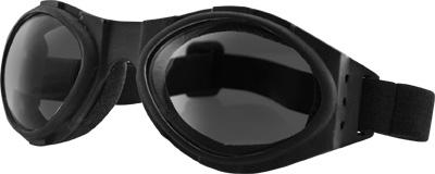 Zan Reflective Bugeye Goggles