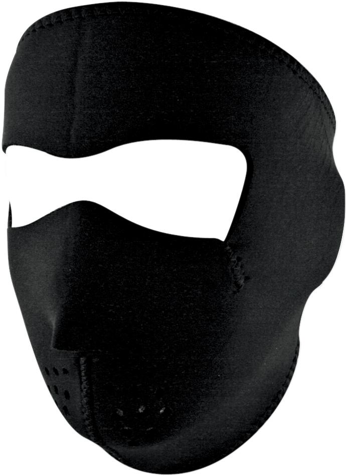 Zan Full Face Mask
