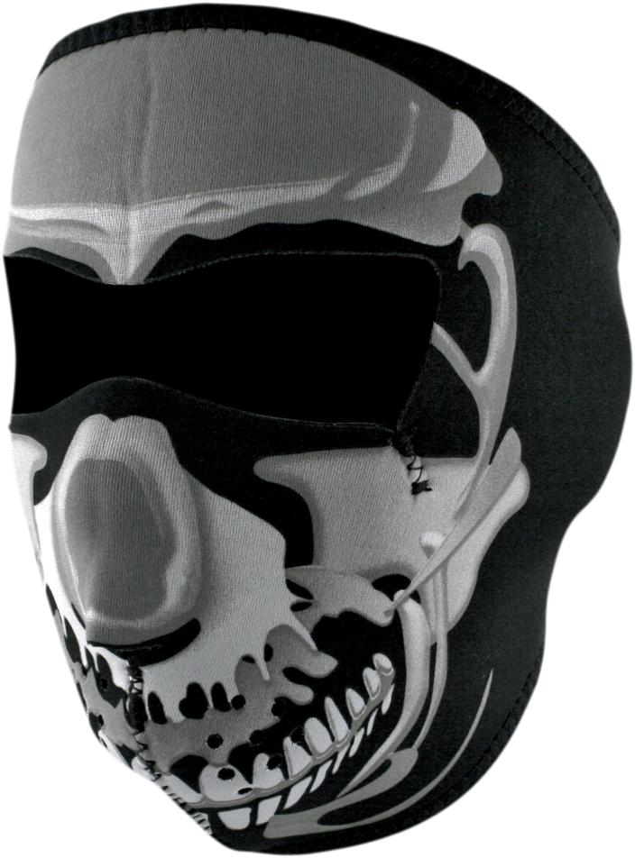 Zan Full-Face Neoprene Mask
