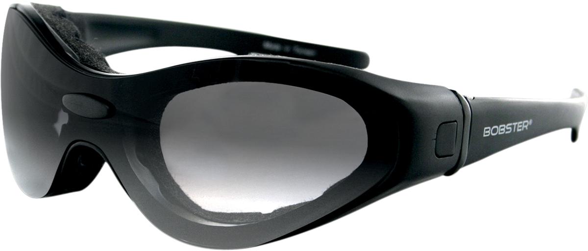 Zan Spektrax Convertible Sunglasses/Goggles